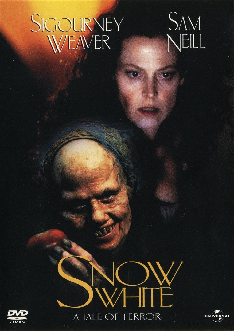 Snow White: A Tale Of Terror (1997