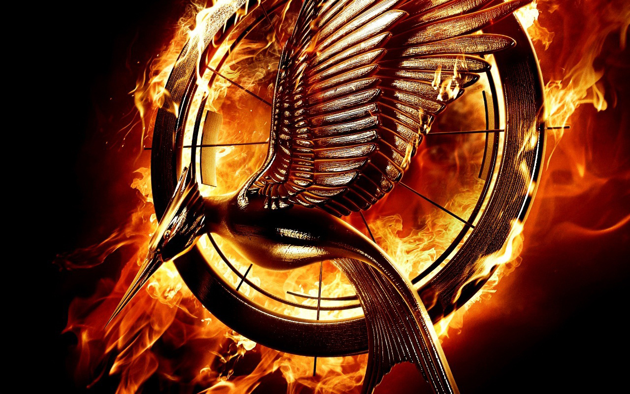 the second book of the hunger games