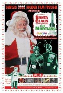 Santa Claus Conquers Small