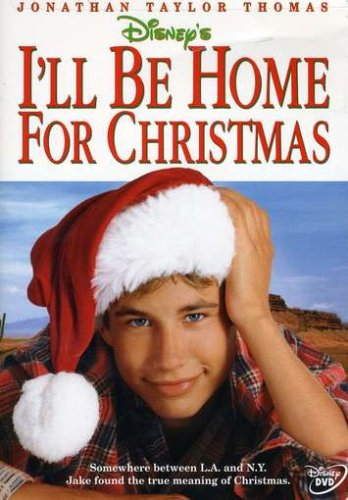 Ill Be Home For Christmas 1998.Decemberpalooza Day 2 I Ll Be Home For Christmas 1998