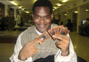 My Trap Card. You just activated it.