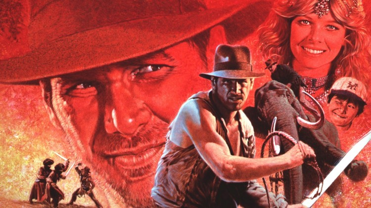System Mastery Podcasts - Indiana Jones
