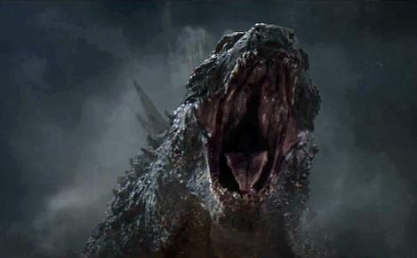 *Godzilla Noise*