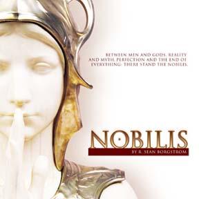 System Mastery Episode 21 - Nobilis
