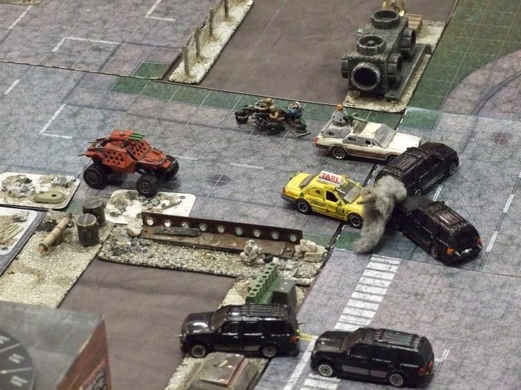 Car Wars L
