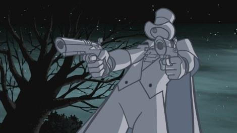 Spookshow L