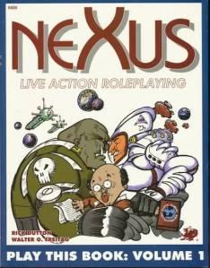 System Mastery Podcasts - Nexus