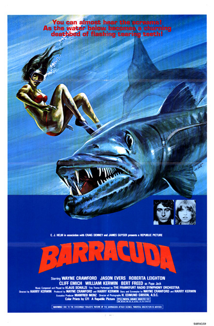 Barracudapost
