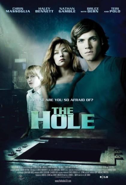 Xvreli Qartulad / ხვრელი (ქართულად) / The Hole