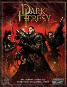 System Mastery Podcasts - Dark Heresy