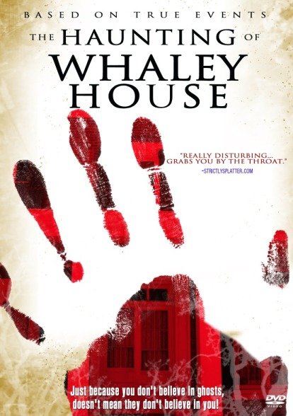 The-Haunting-of-Whaley-House poster