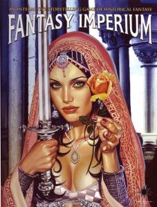 Fantasy Imperium