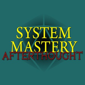 Afterthought Logo