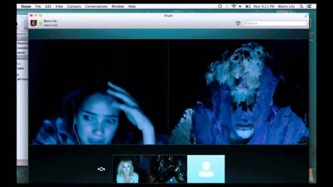 unfriended front