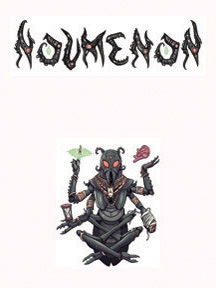 Noumenon - System Mastery 45