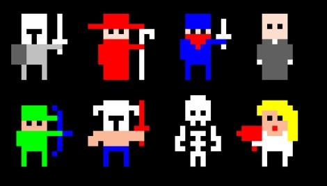 Micro RPGs