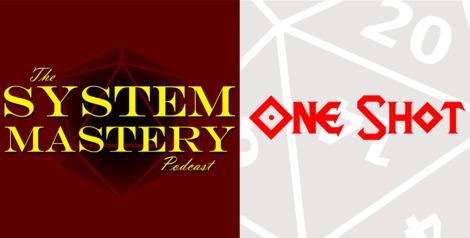 System Mastery One Shot Combo Logo