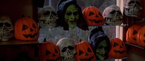 Halloween 3 front