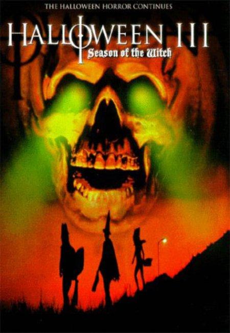 Horrortoberfest Day 31 – Halloween 3: Season of the Witch (1982 ...