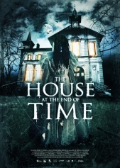 House at the end of time poster