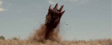 tremors 5 front