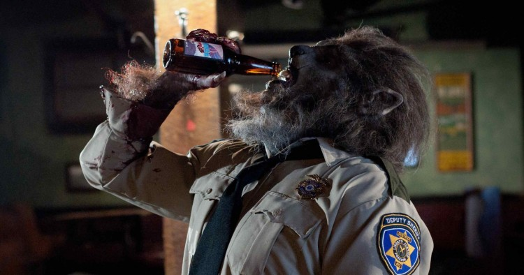 Wolfcop front