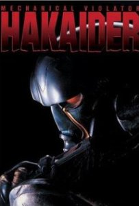 Hakaider Poster