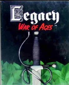 Legacy War of Ages Preview