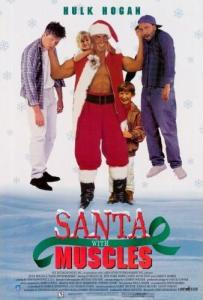 Santa_With_Muscles poster