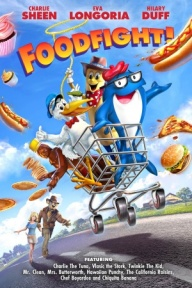 Foodfight! cover