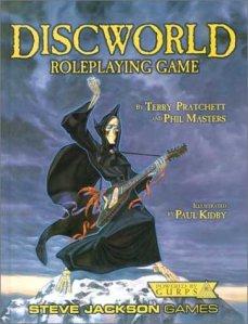 discworld s