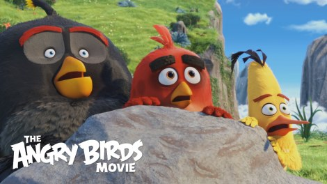 angry birds L