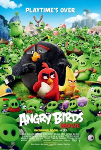 Angry birds S