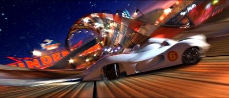 speed racer l