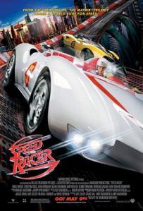 speed racer s