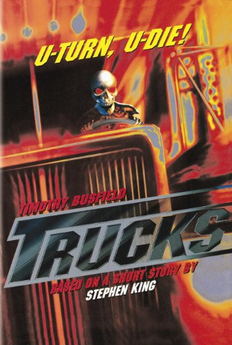trucks-poster