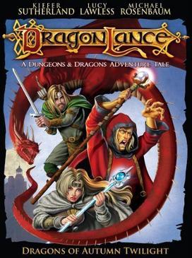 dragonlance-poster
