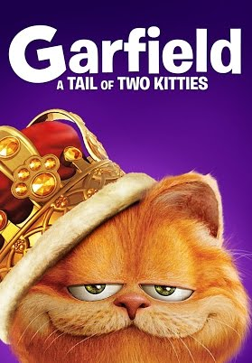 Movie Mastery Garfield A Tail Of Two Kitties 2006 System Mastery
