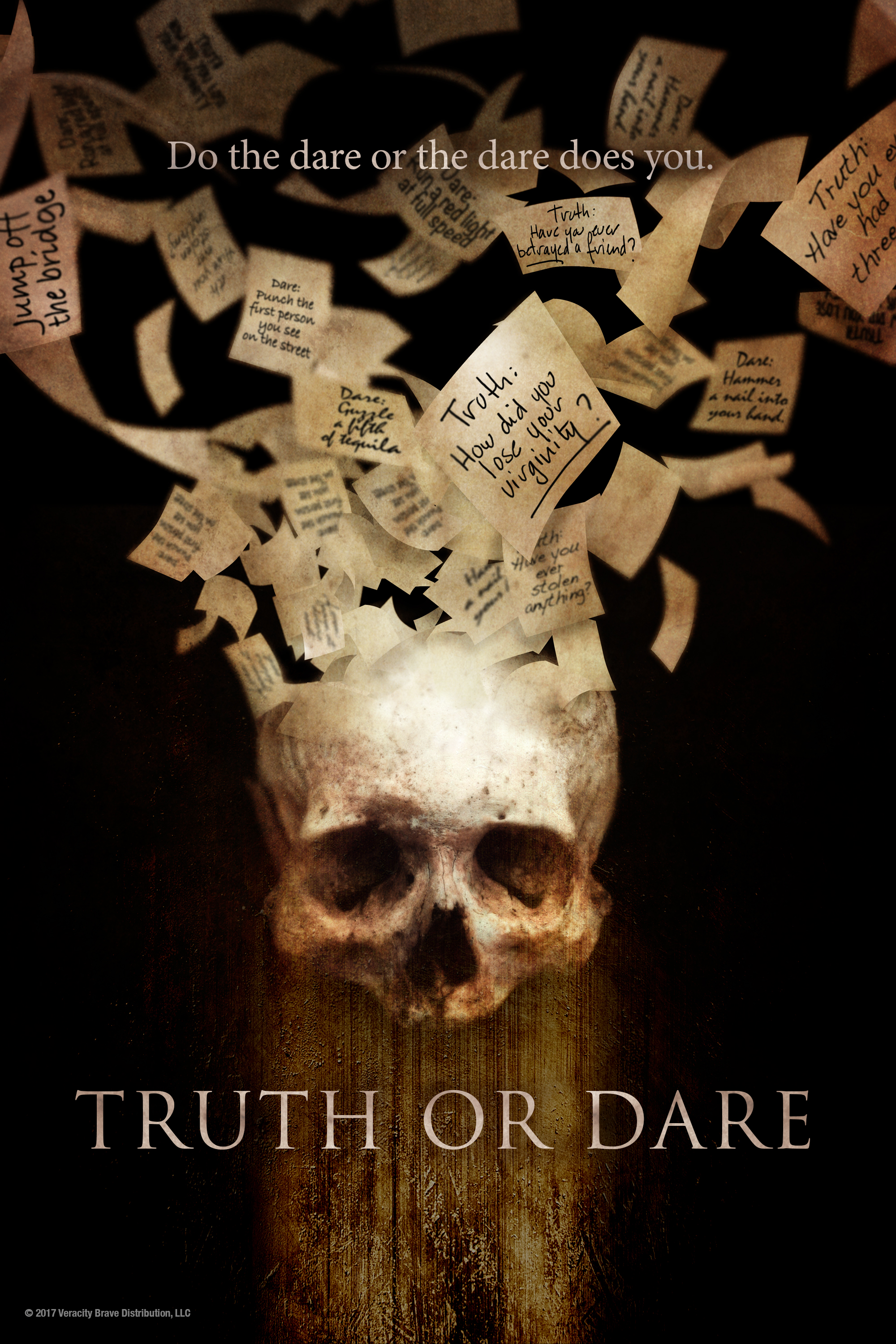 Truth Or Dare 2019