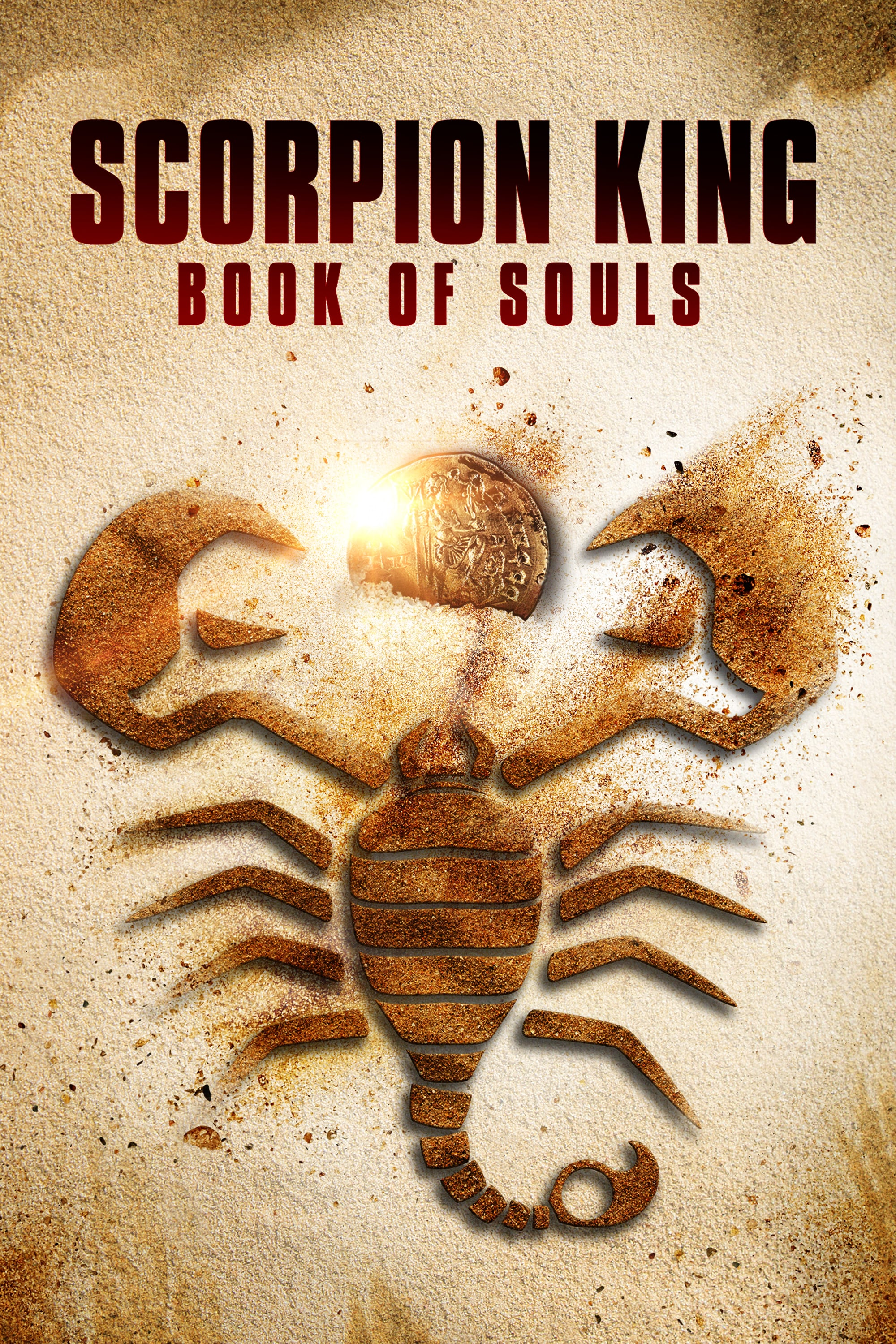 Movie Mastery – The Scorpion King 5: Book of Souls (2018
