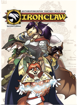 Ironclaw S