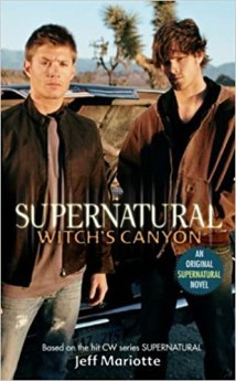 Supernatural S
